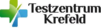 Corona-Testzentrum Krefeld Logo